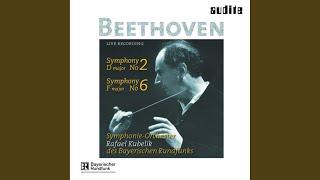Symphony No. 6 in F major, Op. 68: IV. Gewitter, Sturm. Allegro
