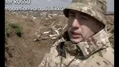 Ukraina - Sota jota ei ole 2