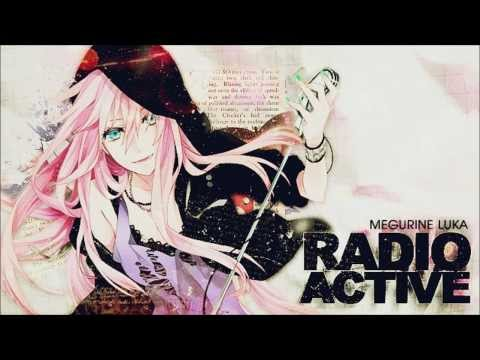 【Megurine Luka】Radioactive - Vocaloid Cover