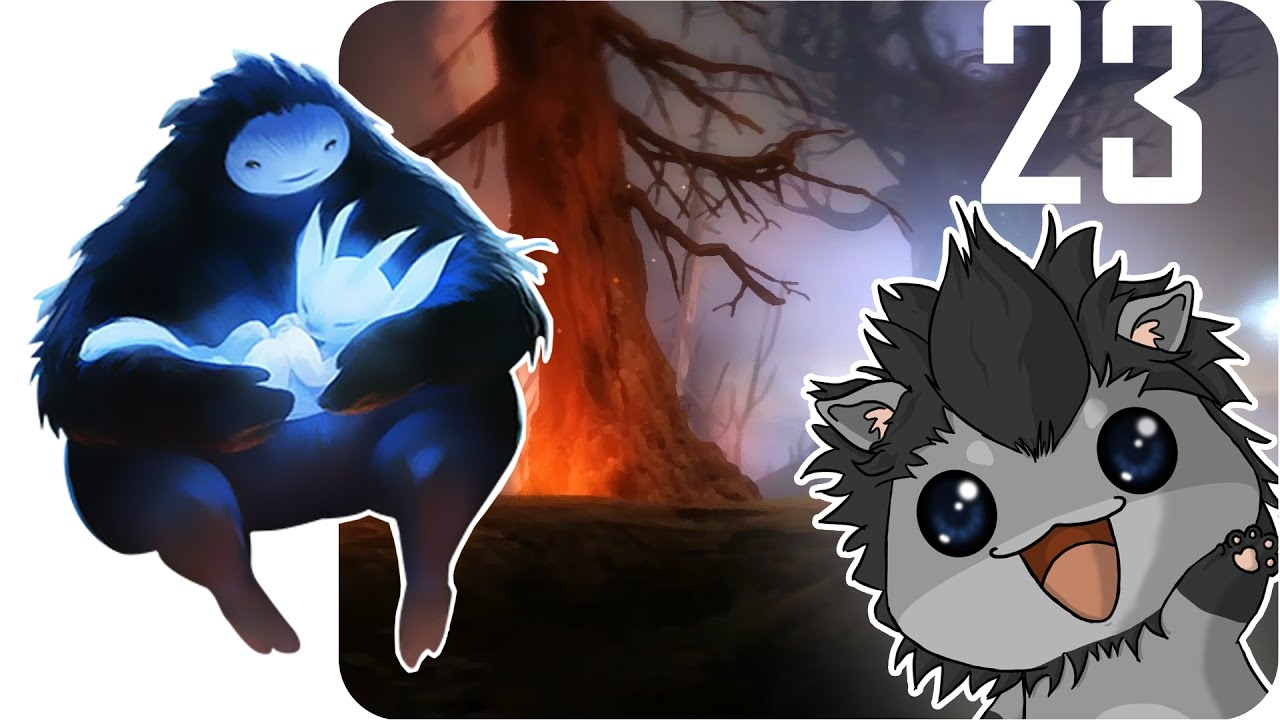 Download Let's Play Ori and the Blind Forest [23] - Kuro and the Bright Forest