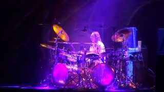 TOOL Live 2013- Danny Carey drum solo/Jambi Live (Adelaide Entertainment Centre)