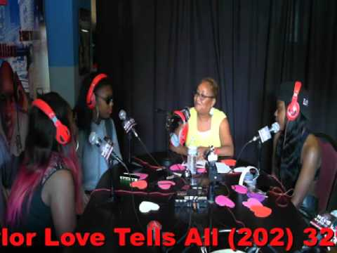 """Episode 47 ~ """"Young, Gifted & Black"""""""