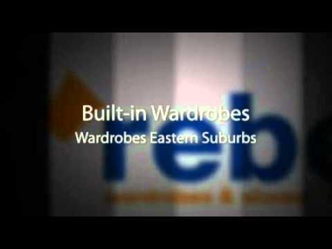 Wardrobes Eastern Suburbs Sydney