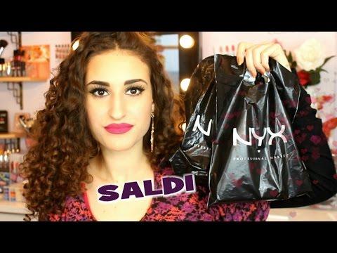 SALDI, Shopping a Milano e Online!