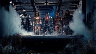 Liga da Justiça - Trailer Oficial Teaser