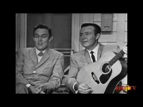 Jim Reeves on Jimmy Dean Show