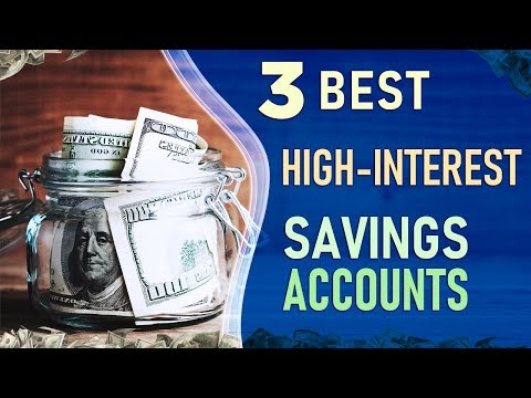 3 Best High Yield Savings Accounts For Business Owners