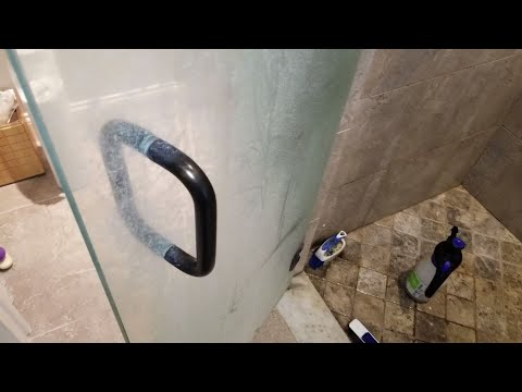 Do you need your shower glass clean? Remove mold on shower tiles. Remove soap scum, calcium deposit