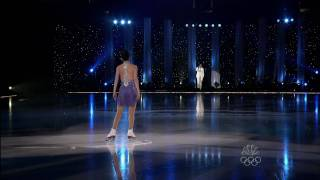 "Kristi Yamaguchi Skates to ""The Music of Seal on Ice"" HD"