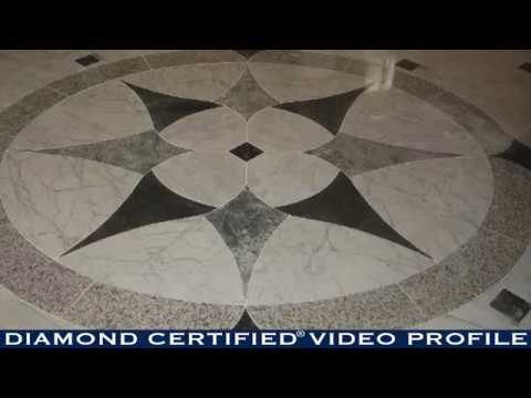 The Tile Grout King Diamond Certified Video Profile