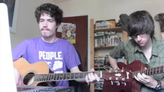 Beck Hell Yes Acoustic Cover