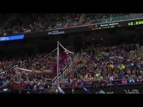 USA Gymnastics: Centuries