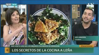 Los secretos de la cocina a leña | +INFO