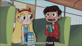Starco (Star and Marco) on Star vs. the Forces of Evil, Season 1 - Tribute Slideshow