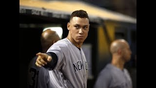 Aaron Judge || MVP 2017