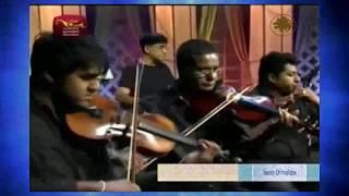Edward Jayakody Songs, Ganwathura Gala  (Original Music) | Best Sinhala Songs Video