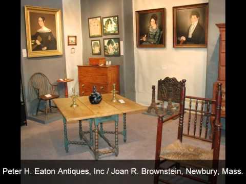 The Philadelphia Hospital Antiques Show