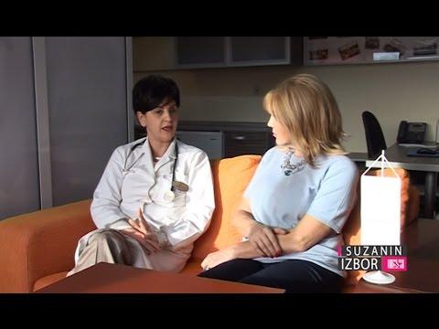 Suzanin izbor S01E17 - Merkur Vrnjačka banja: Besplatno za dijabetičare