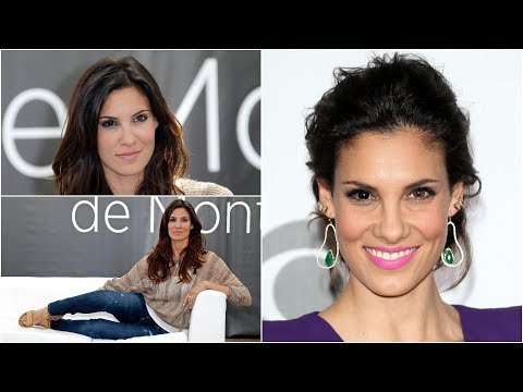 Daniela Ruah's Wiki: Husband, Eyes, Wedding, Bikini, Family & Net Worth