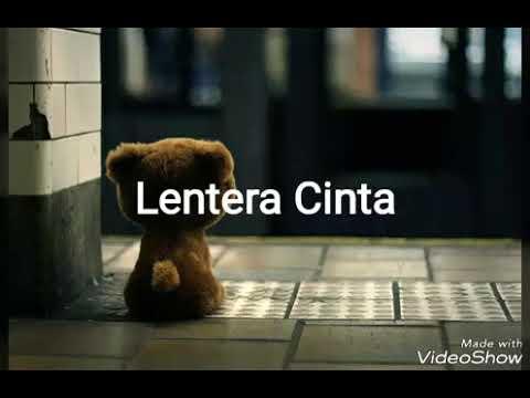 Nicky Astria - Lentera Cinta - karaoke no vocal