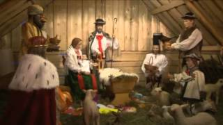 Nativity in Tatra
