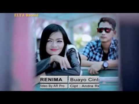 Renima-buaya cinta