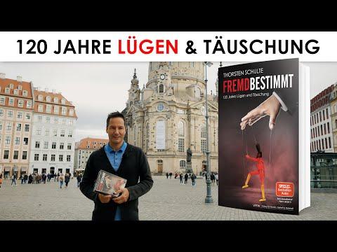 Deutschland: FREMDBESTIMMT! 120 Jahre. EU, Euro, Migration, 1. & 2. Weltkrieg und vieles mehr