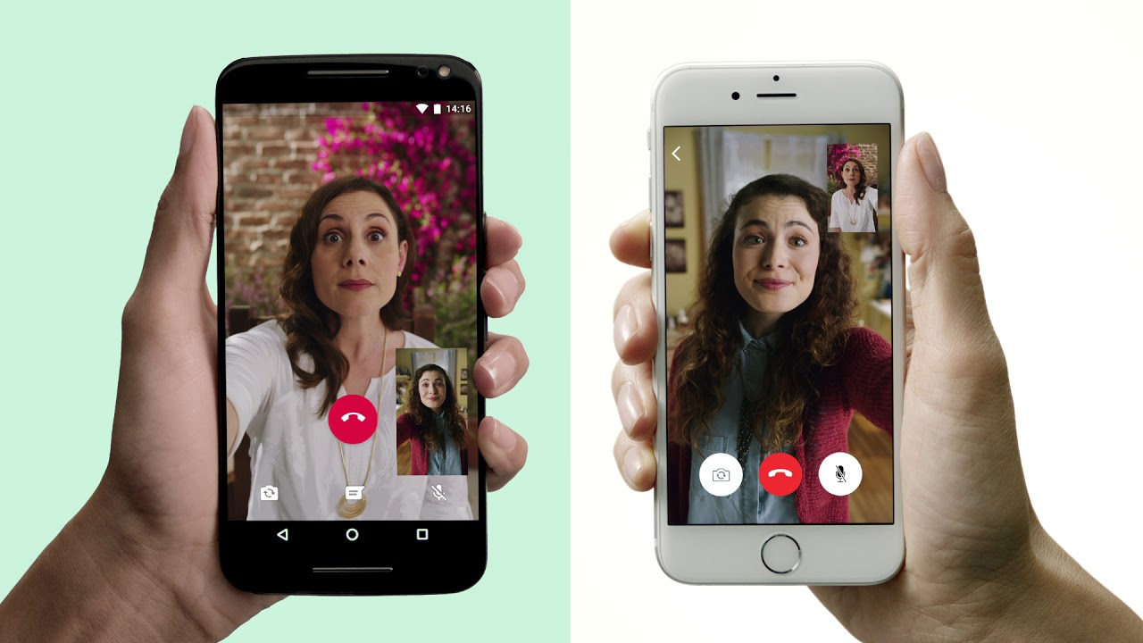 Whatsapp Videoanruf Ipad