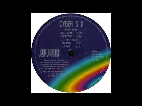 Cyber S II - Reflextion [HQ]