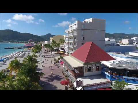 Amazing St. Maarten 2017 Phantom 4 Drone Footage [HD]...