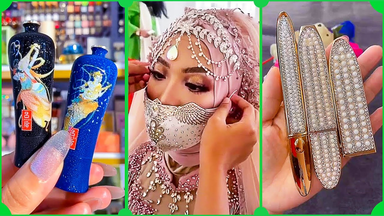 New Gadgets!?Smart Appliances, Kitchen/Utensils For Every Home?Makeup/Beauty?Tik Tok China #80