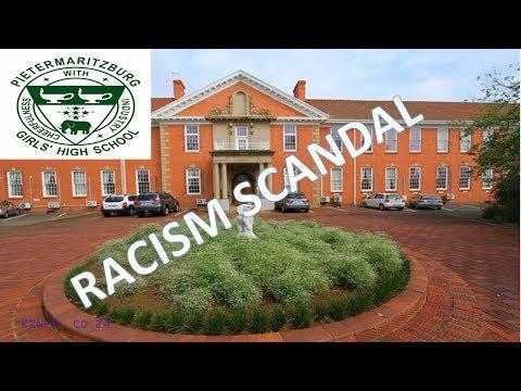 Racism at Pietermaritzburg Girls High School | The Nyota Diaries