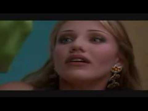 The Mask - Coco Bongo Dance Scene/Escape Scene