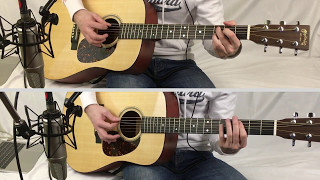 Leader of the Broken Hearts by Papa Roach (Acoustic Guitar Cover)