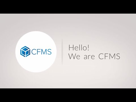 We are CFMS