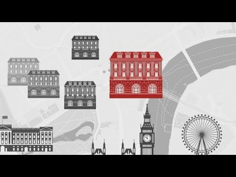 Dirty Money: Sightseeing Russian corruption in London