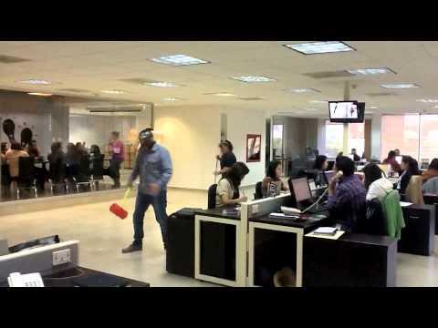 HARLEM SHAKE Media Solutions Monterrey