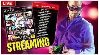 Dando dinero Online en GTA THE BALLAD OF GUY TONY (PS3)