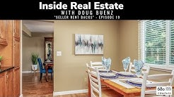 680 Homes - Inside Real Estate - Episode 19 -Seller Rent Backs - July 2019