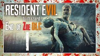 RESIDENT EVIL 7: BIOHAZARD End of Zoe-DLC Part 1: Joe Baker lässt die Fäuste sprechen