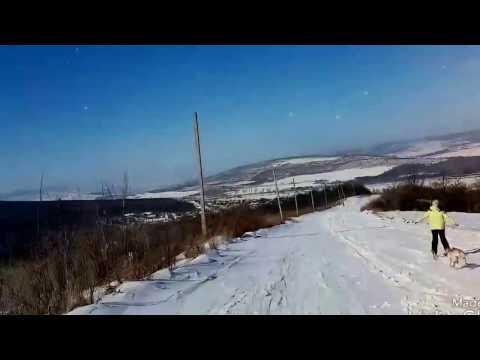 Ski in Moldova