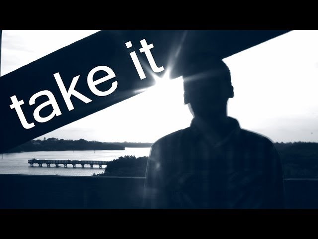 Alec Burnright - Take It (Official Video)
