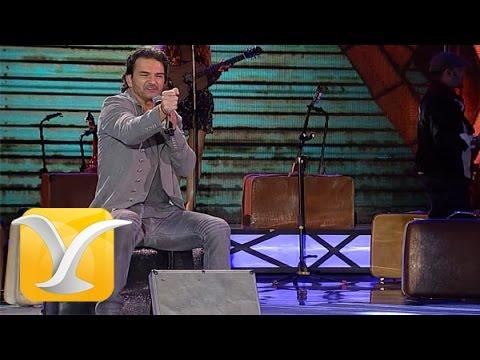 Ricardo Arjona, Historia de Taxi, Festival de Viña 2015 HD 1080p