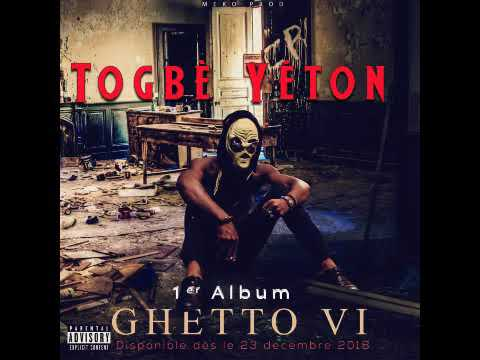 TOGBE YETON- WA SÉ VIVI (audio officiel)