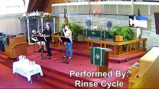 Returning to God - Pastor Dave Shultz  - 8/5/2018