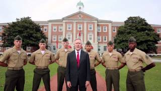 SECNAV 238th Marine Corps Birthday Message