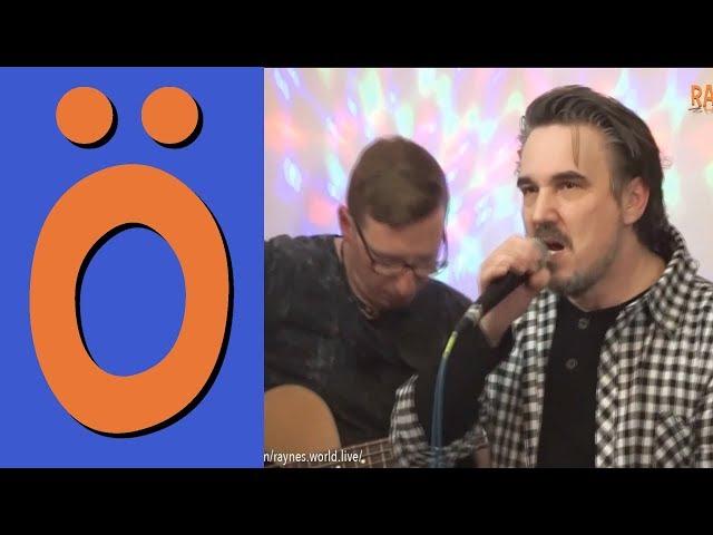 S01 E06 - Rayne's Wörld - Live - Rockband Herb zu Gast   Koch kocht für Frank