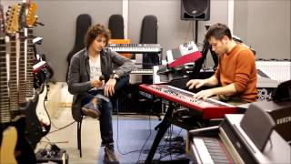 Sergej Cetkovic - Sati, dani, godine  ( cover by Mare Stambolija & Mihajlo Lukic )