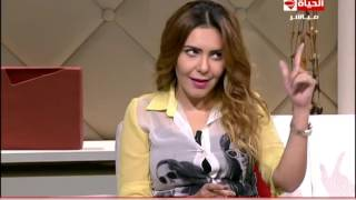 بالفيديو.. أصغر حكم دولي في مصر: البنات بتلعب كورة بشكل محترف