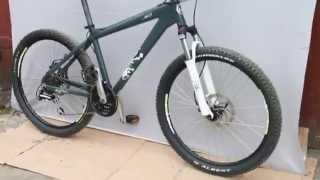 ghost four x - Велосипеды из Германии - eurovelo.com.ua(Велосипеды БУ из Германии eurovelo.com.ua., 2015-05-02T10:09:38.000Z)